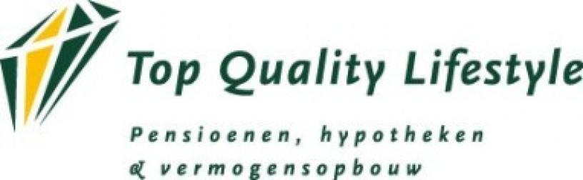 Logo Top Quality Lifestyle