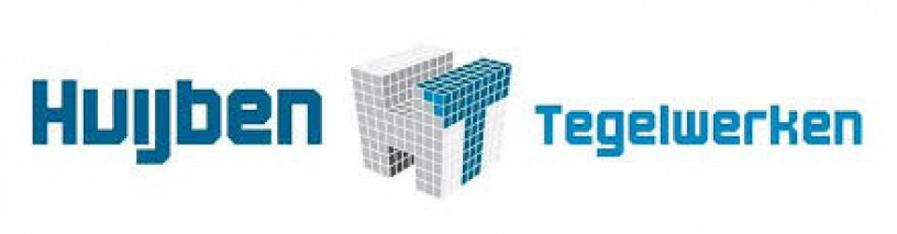 Logo Huijben Tegelwerken