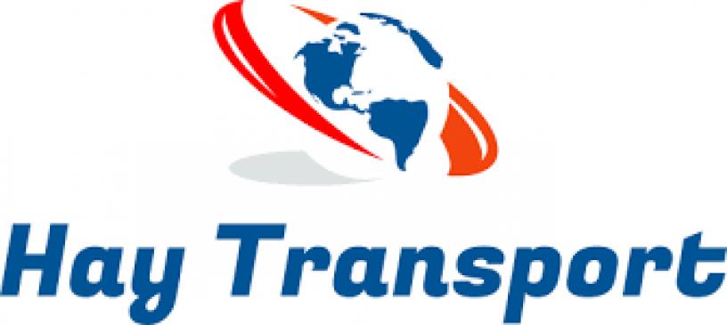 Logo Hay Transport