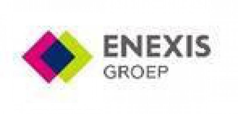 Logo Enexis Groep