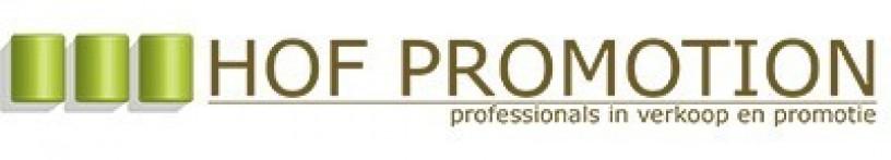Logo Hof Promotion