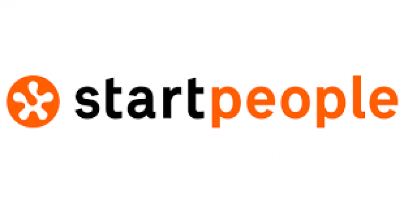 Logo Start People
