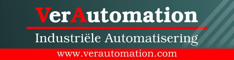 Logo VerAutomation B.V