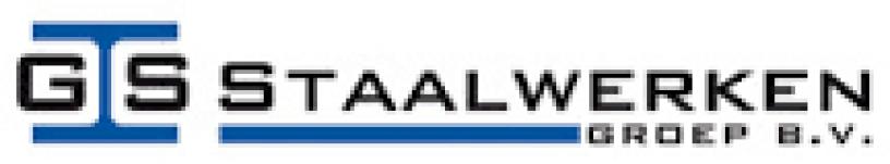 Logo GS Staalwerken Groep
