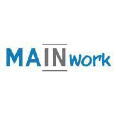Logo Mainwork
