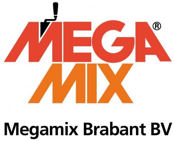 Logo MegaMix Brabant