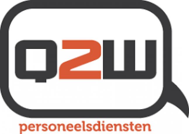 Logo Q2W personeelsdiensten