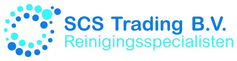 Logo SCS Trading