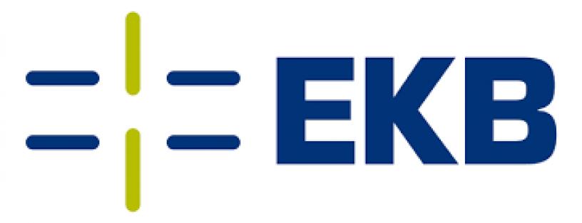Logo EKB