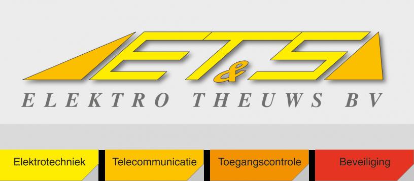 Logo Elektro Theuws BV